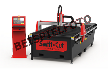 Swift Cut CNC